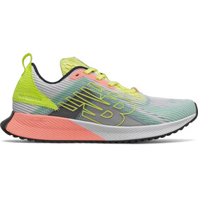 New Balance Echo Lucent Chaussures de trail Femme, lemon slush